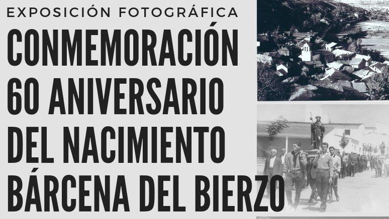 Exposición sobre el 60 Aniversario del nacimiento del Pantano de Bárcena 1