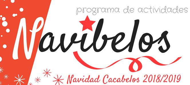 Navibelos 2018, actividades para las fiestas navideñas en Cacabelos 1