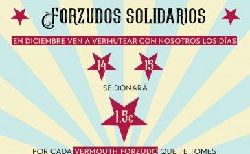 Vermouth Solidario a favor del Banco de Alimentos del Sil 7