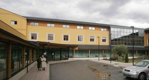 El singular belén del Colegio Espíritu Santo, ganador de varios premios, se expone por primera vez fuera del colegio 1