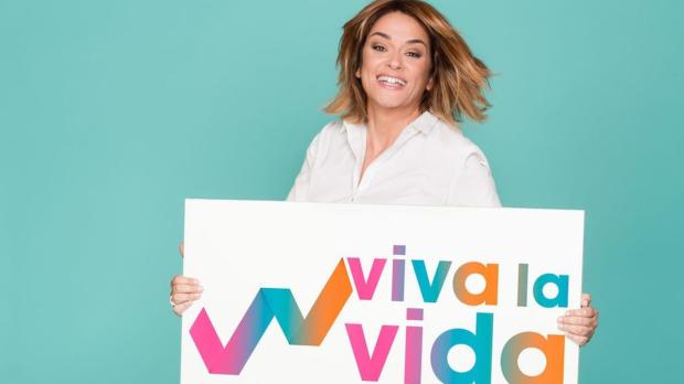 """El programa de Telecinco """"Viva la Vida"""" homenajea a Lydia Valentin con una quedada organizada por"""