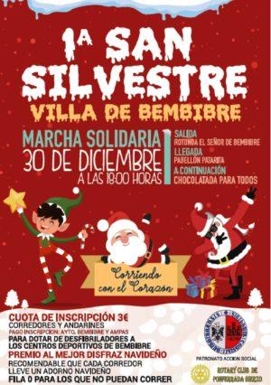 I San Silvestre Solidaria 1