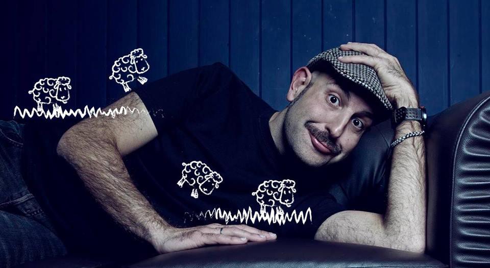 El humorista manchego Agustín Durán actúa el próximo sábado en Ponferrada con el espectáculo: