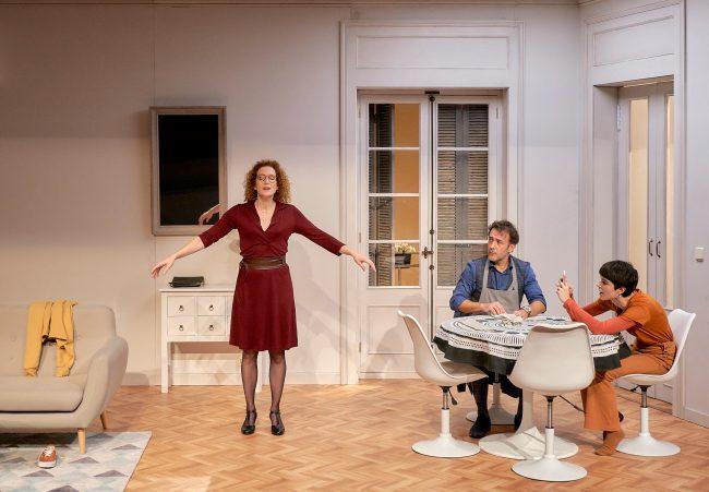 El abono de invierno del Bergidum ofrece ocho funciones bajo el lema 'teatro que escucha el mundo' 1