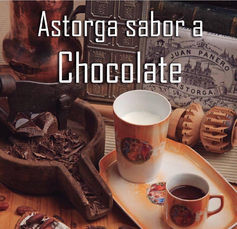 Astorga, sabor a Chocolate, la ciudad maragata organiza rutas de turismo experiencial los sábados del mes de febrero 1