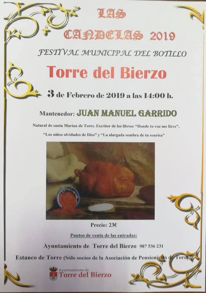 Festival del Botillo de Torre del Bierzo 1