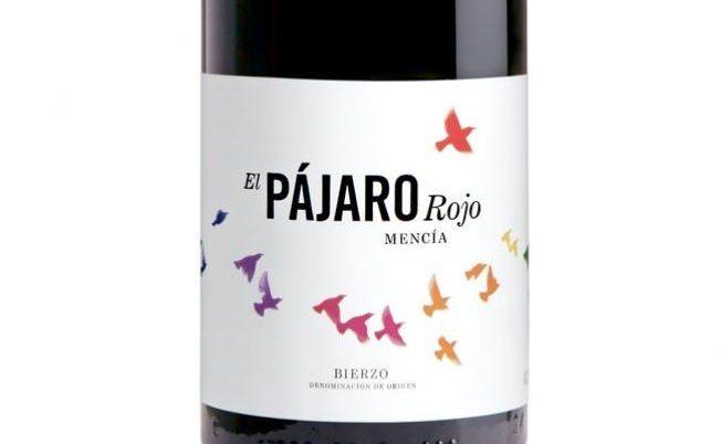 'Pajaro Rojo' de Losada, elegido tercer mejor vino del mundo por menos de 30€ por el crítico estadounidense James Suckling 1