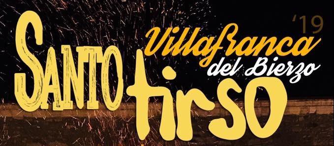 Santo Tirso 2019 en Villafranca del Bierzo 1