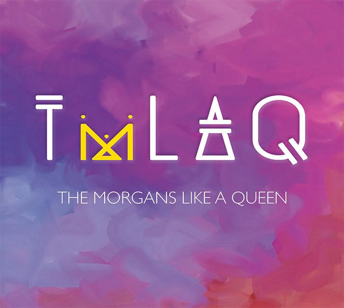El álbum 'Like A Queen' de The Morgans, elegido Disco del Año por la revista MondoSonoro 1