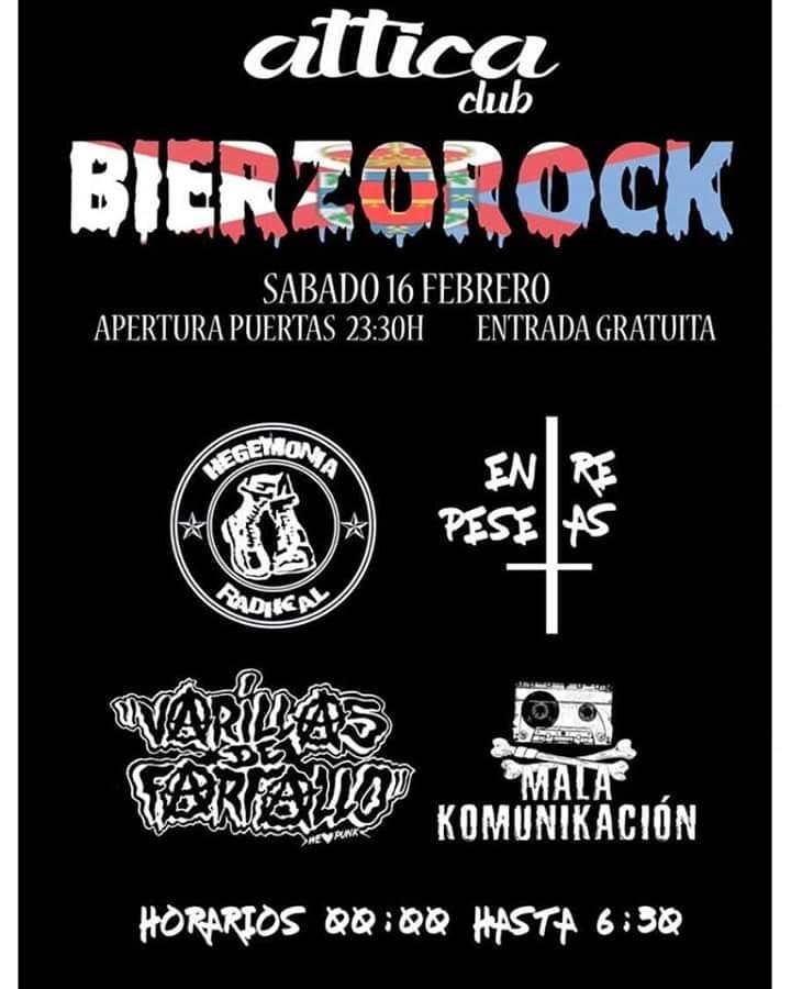 BierzoRock 1