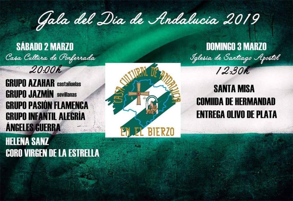 Gran gala del día de Andalucía 1