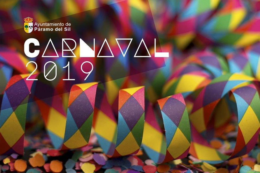 Carnaval 2019 en Páramo del Sil 1