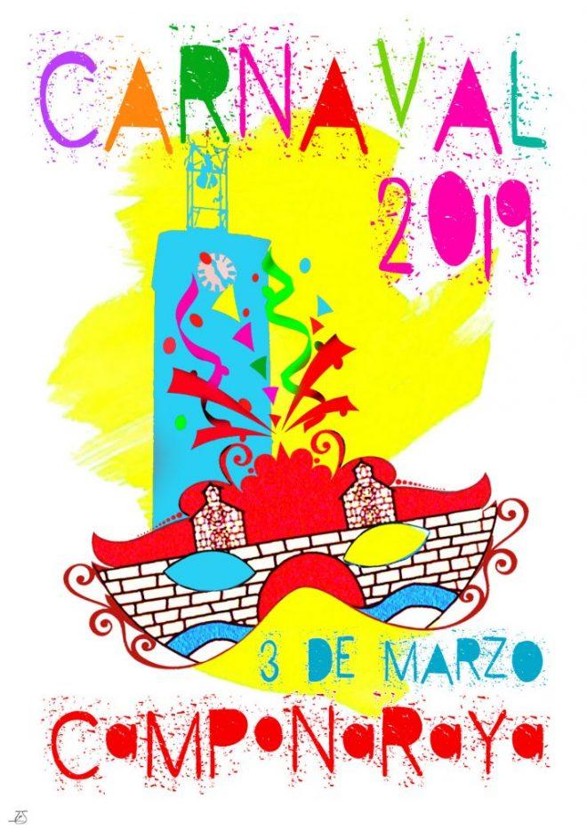 Camponaraya presenta su carnaval 2019 1