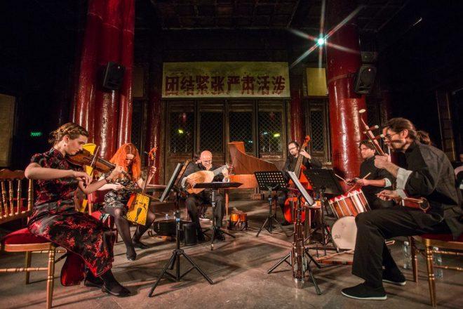 El Instituto Confucio trae a el Bierzo