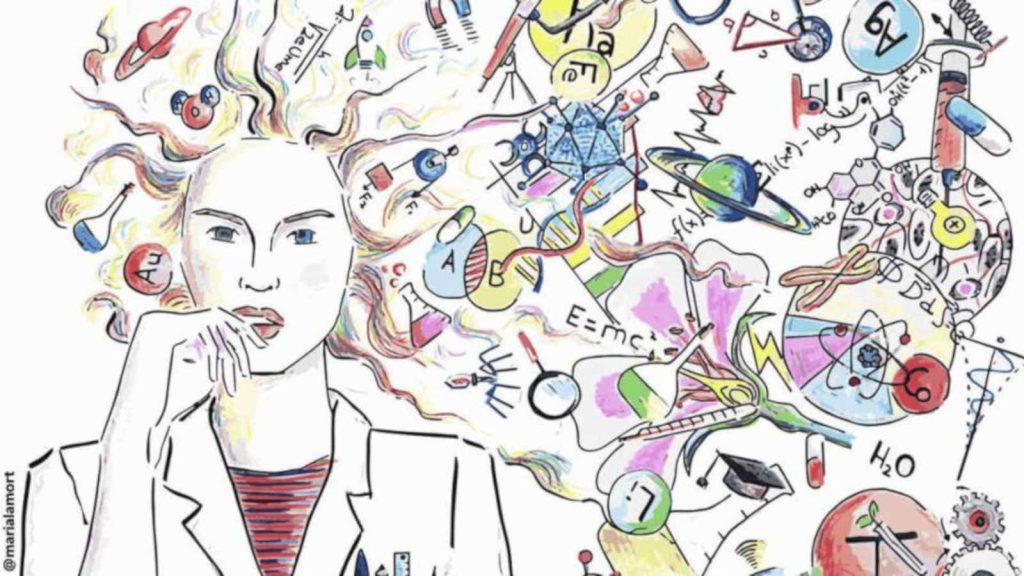 El Día Internacional de la Mujer y la Niña en la Ciencia protagoniza la programación del Museo 1