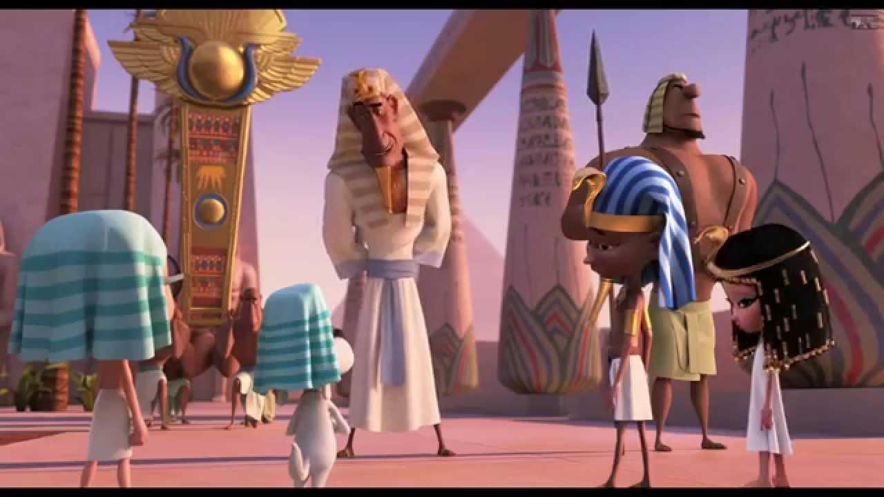 Taller La Reina Perdida de Egipto en el Museo Marca 1