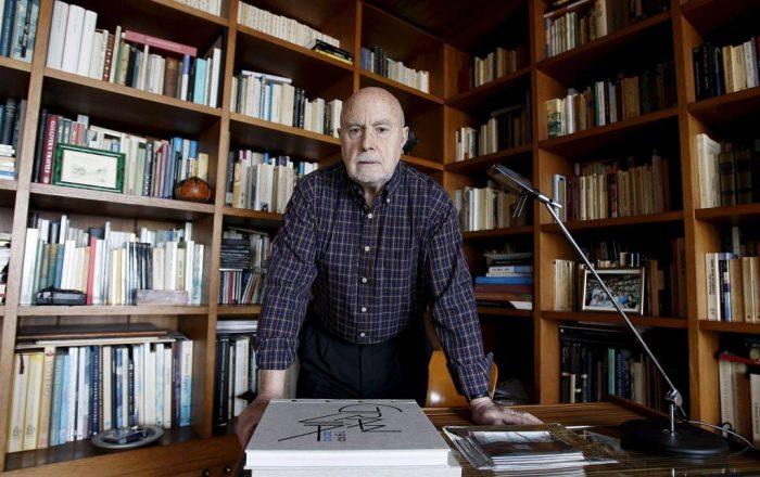 El escritor berciano Raúl Guerra Garrido es reconocido con la Gran Cruz de la orden civil de Alfonso X El Sabio 1