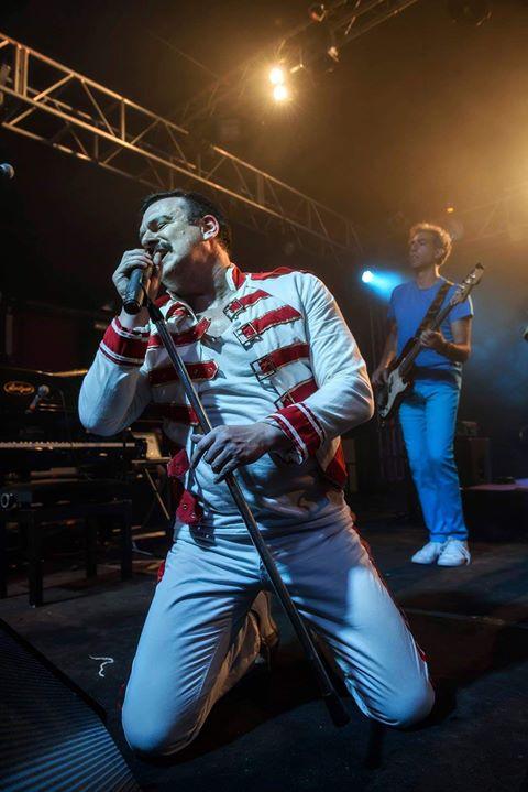 Dr. Queen, tributo a la banda inglesa, el viernes en Ponferrada 1