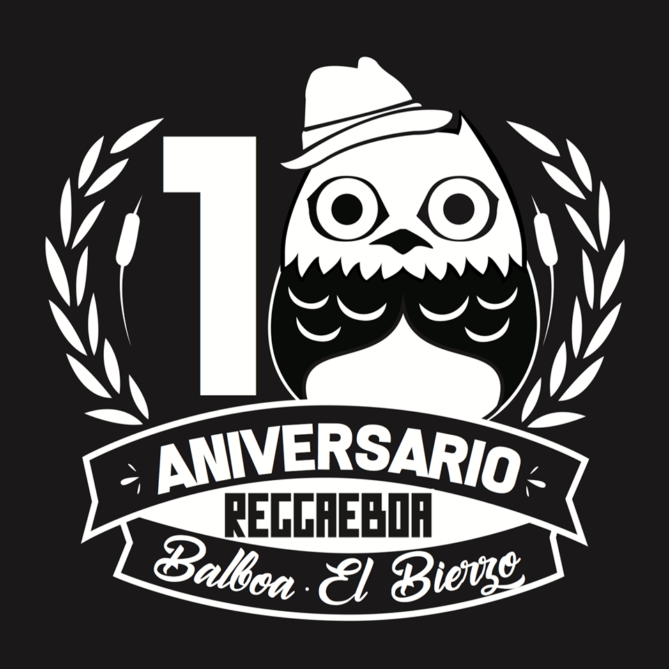 Reggaeboa Festival 2019 - 10° Aniversario 1