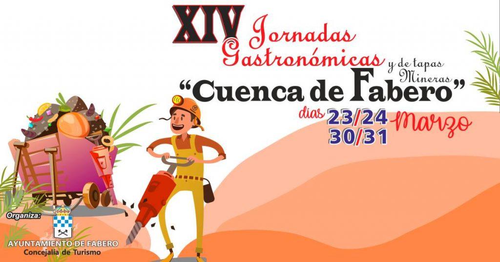 XIV Jornadas Gastronómicas y de Tapas Mineras 1