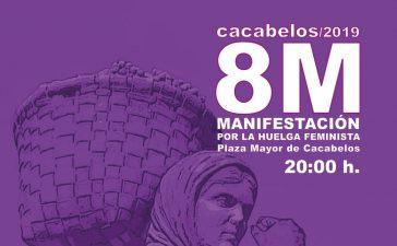 Actividades en Cacabelos con motivo del Día Internacional de las Mujeres 2019 10