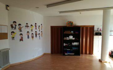 La escuela Municipal de Música de Cacabelos mejora su sede 3