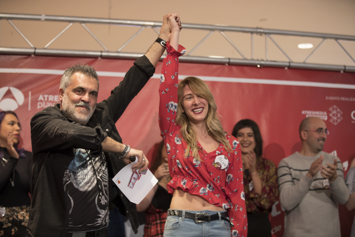 'Gana con tu Voz' vuelve a Ponferrada 1