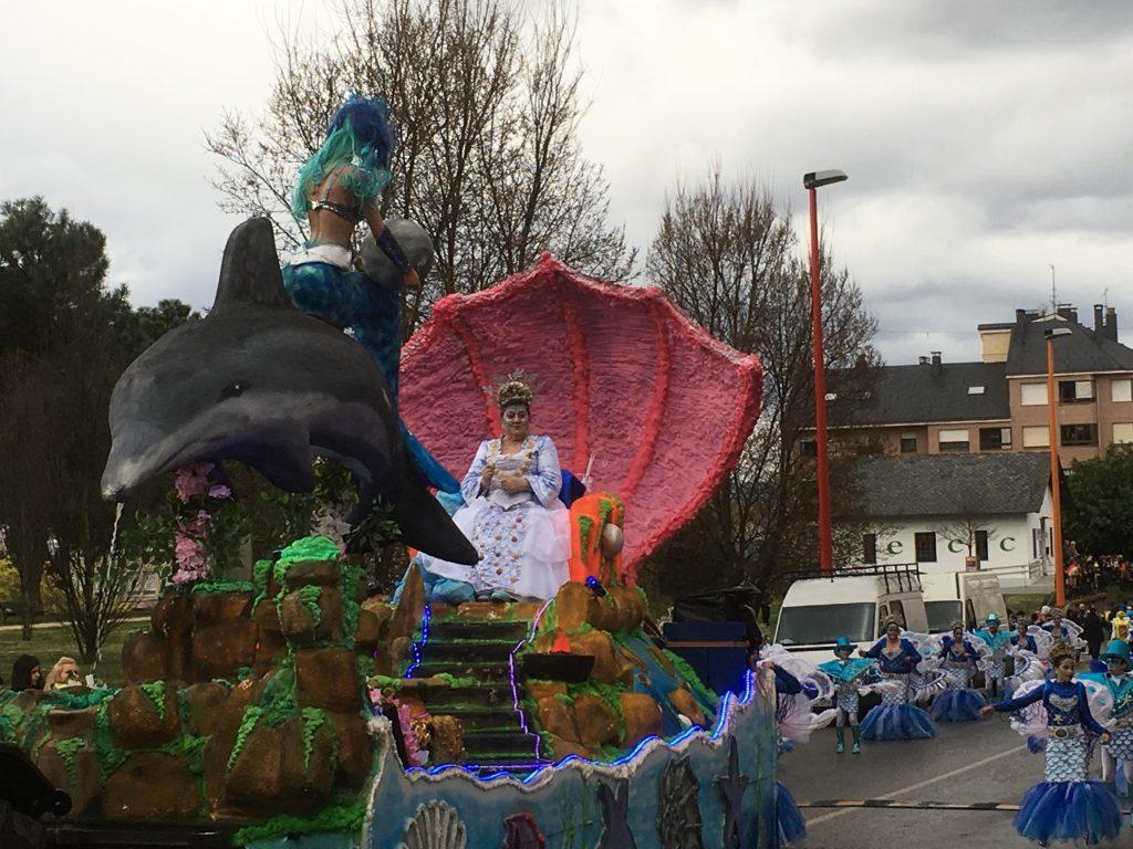 Ganadores Desfile Carnaval Ponferrada 2019 1