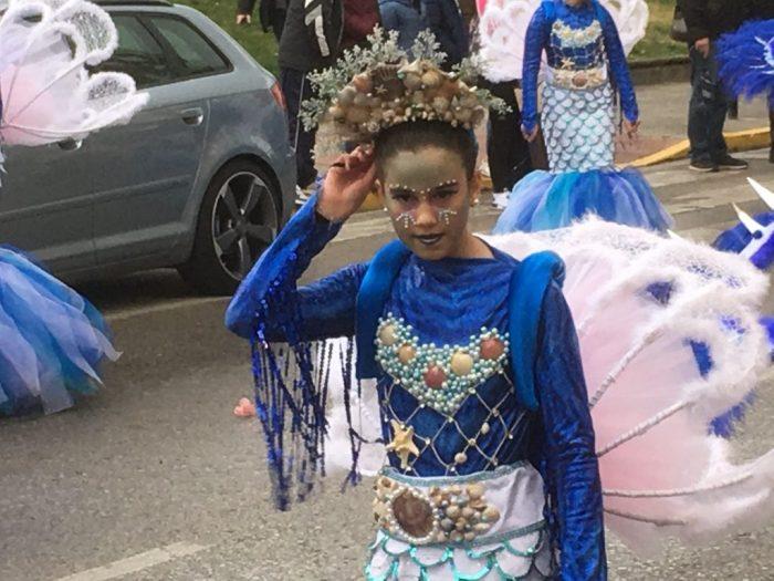 Álbum de fotos del martes de Carnaval 2019 en Ponferrada 1