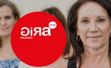 La gira mujeres de la fundación Coca Cola llega a el Bierzo en abril 2