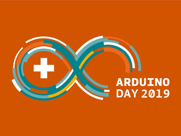 Arduino Day en La Fábrica de Luz 1