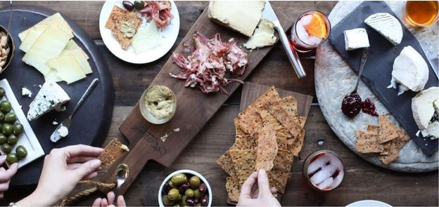 """Los """"foodies"""": la nueva tendencia culinaria ha llegado para quedarse 1"""