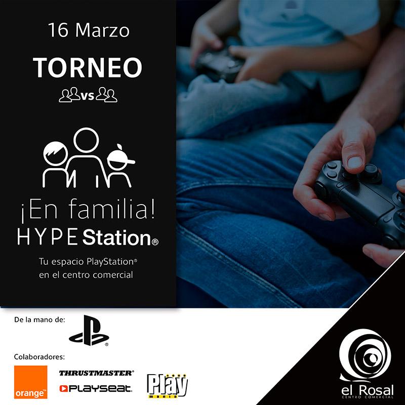 2VS2 TORNEO EN FAMILIA 1