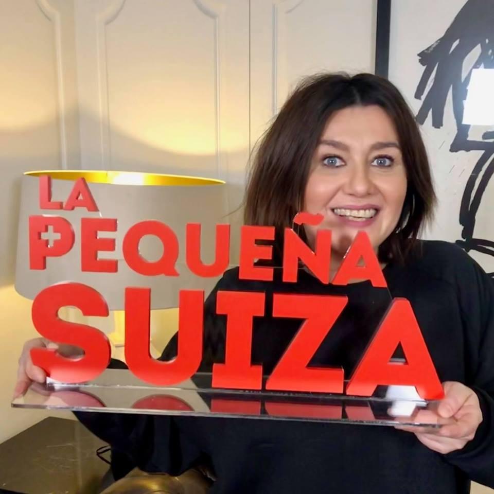 La comedia 'La pequeña Suiza', co-escrita por la berciana Sonia Pacios y Kepa Sojo se estrena este viernes 1