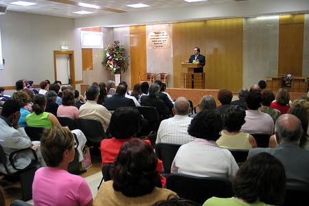 Actividades Testigos de Jehová con motivo de la muerte de Jesús 1