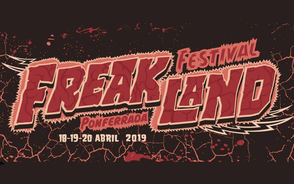 Freakland Festival 2019, la
