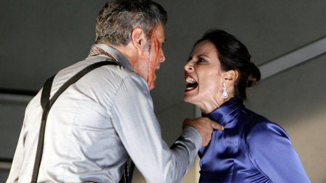 Llega 'La vuelta de Nora' al Bergidum con un gran reparto compuesto por Aitana Sánchez, Roberto Enríquez, María Isabel Díaz y Elena Rivera 1