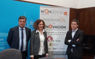 """El Centro Comercial El Rosal y el Ayuntamiento de Ponferrada presentan la tercera edición del Concurso de Innovación """"Wonderful"""" 4"""