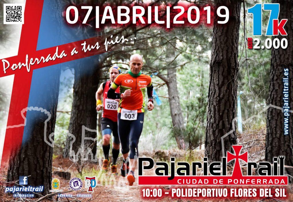 Todo preparado para la Pajariel Trail 2019 1