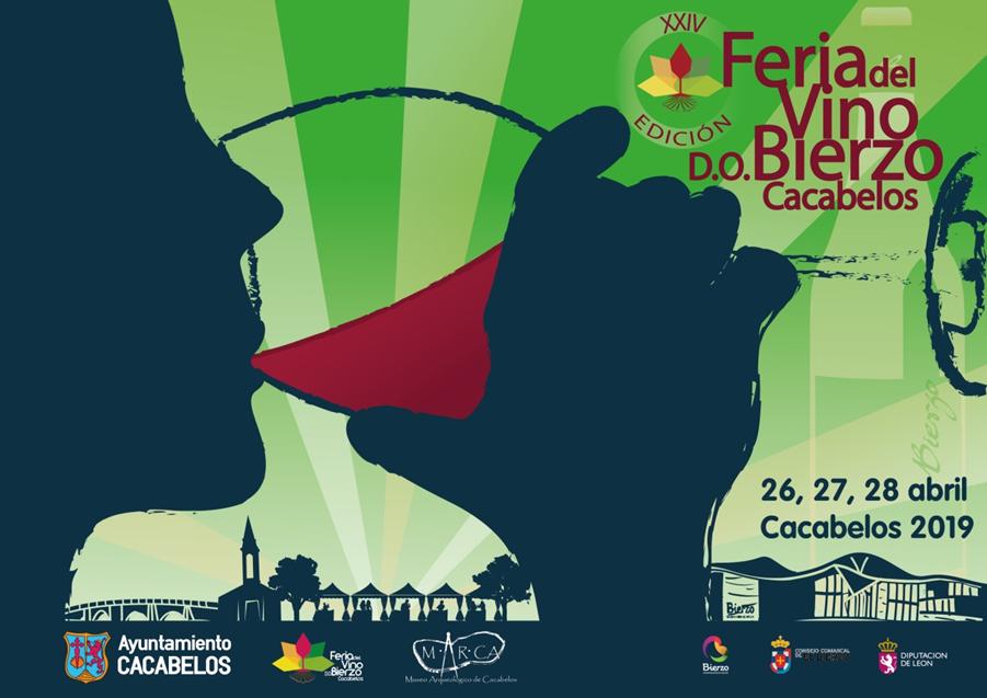 La Feria del Vino D.O. Bierzo de Cacabelos, trae más que vino 1