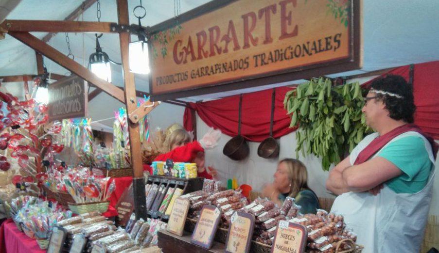 Ponferrada celebra un Mercado Romano 2019 coincidiendo con los días festivos de la Semana Santa 1