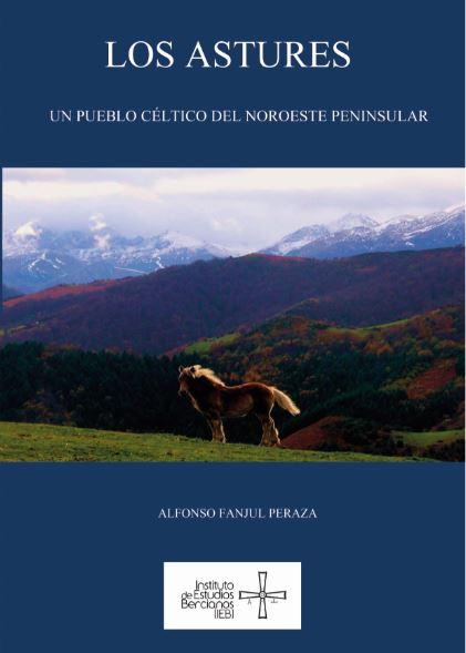 Presentación del libro: Los Astures 1