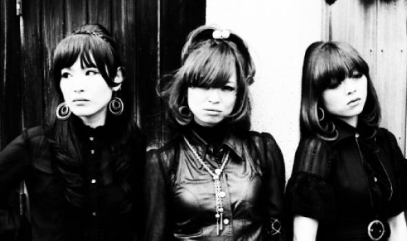Las japonesas 'The Go Devils', el próximo martes en el Morticia 1