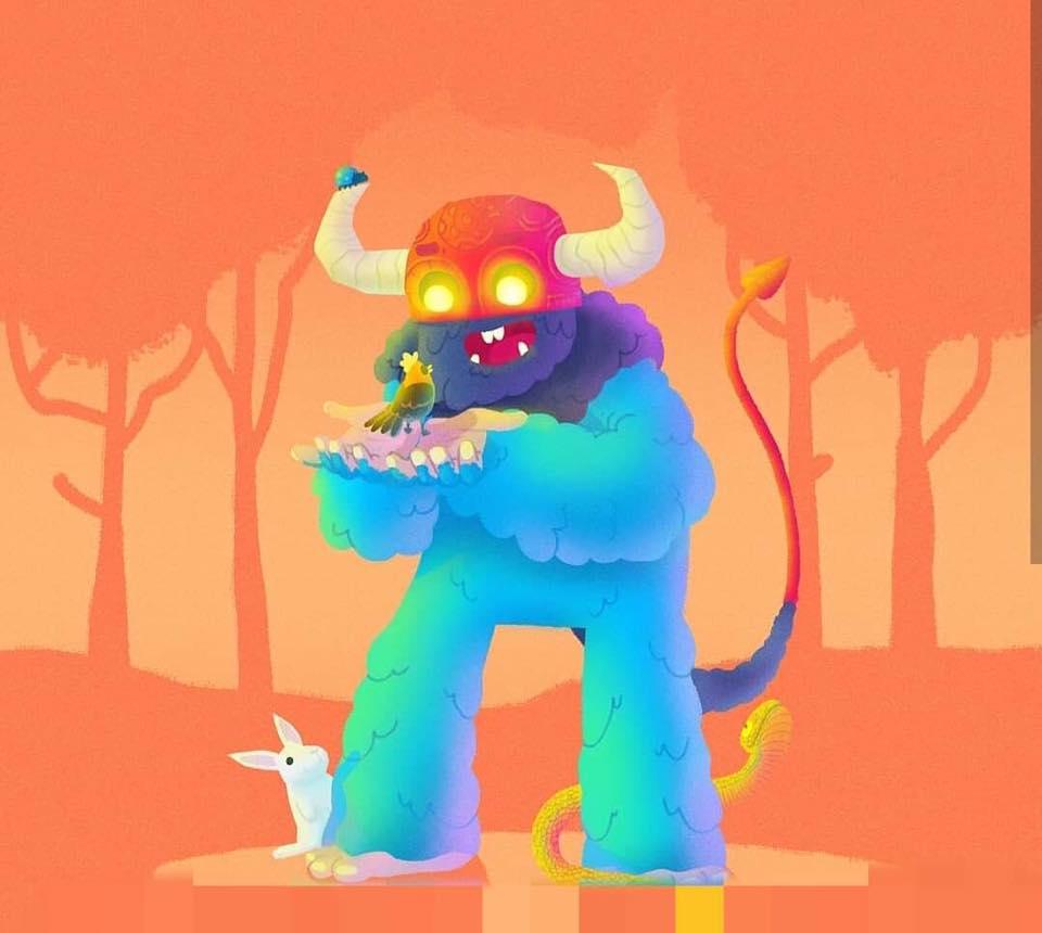 El Marca de Cacabelos organiza este sábado la fiesta temática 'Monstruitos de colores' 1