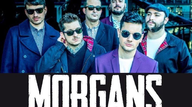 The Morgans piden tu voto para participar en el Mad Cool Festival 1