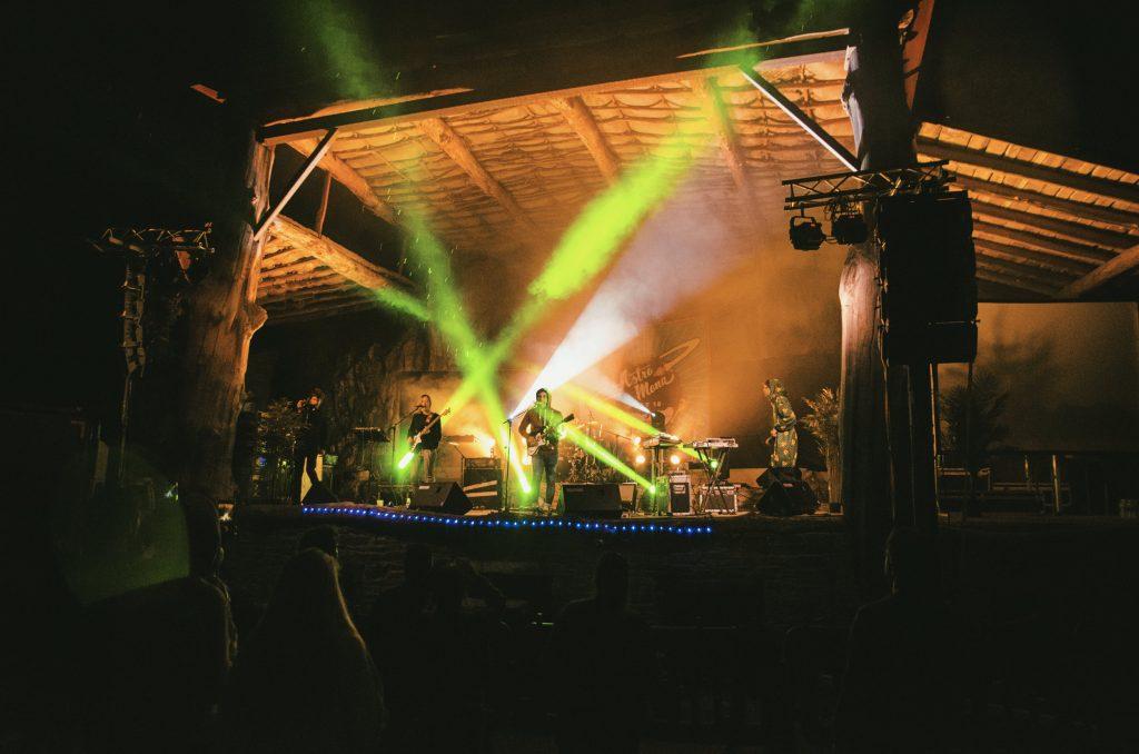 El festival Observatorio de Balboa busca servir de plataforma para grupos emergentes 1