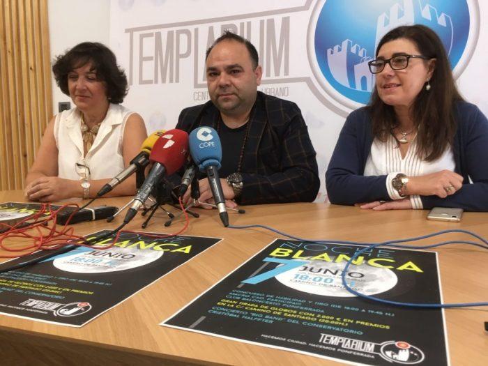 La Noche Blanca 2019 de Ponferrada prepara un viernes diferente con 2000€ en premios, concursos y mucho más 1