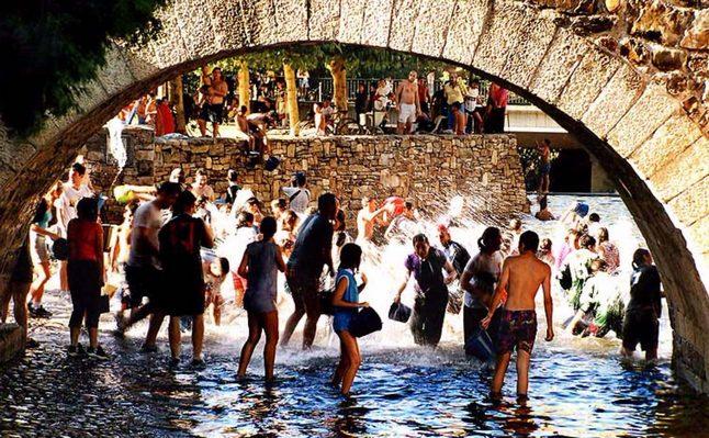 Fiestas de Las Angustias, San Roque en Molinaseca. 14 al 18 de agosto 2019 1