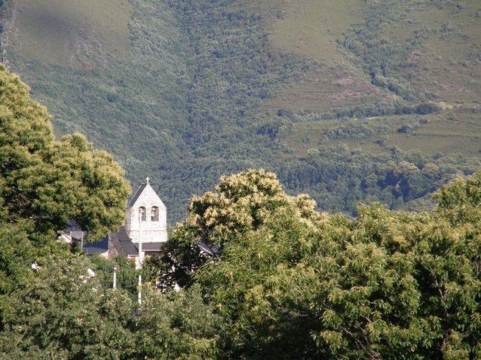 Fiestas en Susañe del Sil. 2 al 7 de agosto 1