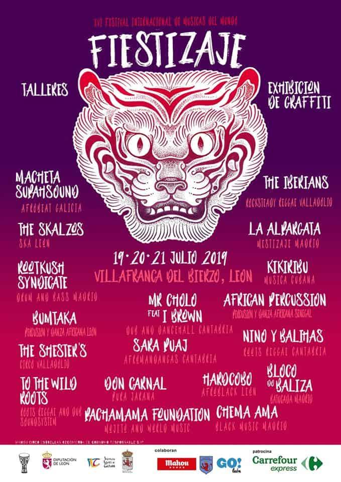 Villafranca recibe el Fiestizaje2019 1